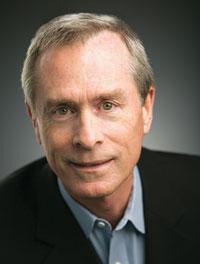 Tekmira Pharmaceuticals CEO Mark Murray.