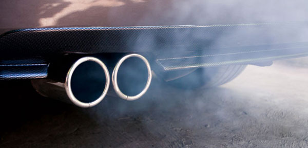 A new nanoscale three-metal hybrid catalyst promises to lower the price of cleaning up car exhaust.