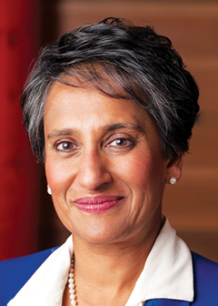 Audrey Mascarenhas,  CEO of Questor Technology.