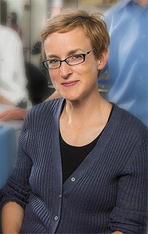 Jillian Buriak