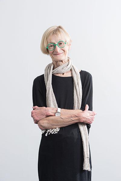 Françoise Winnik