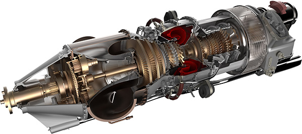 GE Aviation recently launched its Advanced Turboprop engine, made from 3D printed components that would have been too intricate to produce in any other way.