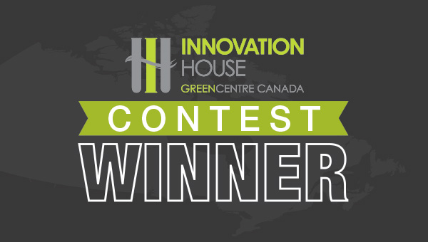 Innovation House Contest Winner