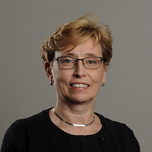 Donna Jean Kilpatrick, President, Canadian Society for Chemical Engineering