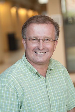James McLellan, Professor, Chemical Engineering, Queen's University