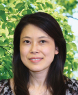 Ying Zheng, FCIC