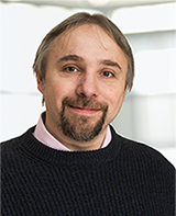 Tomislav Friščić, MCIC, an associate professor at McGill University has won the Rutherford Memorial Medal in Chemistry