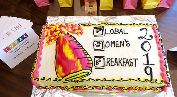 IUPAC cake
