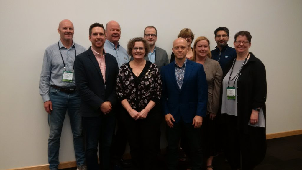 2019 CSC Board of Directors