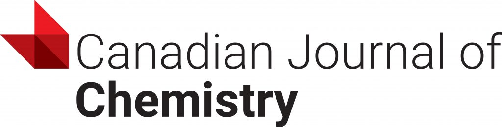 Canadian Journal of Chemistry