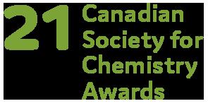 21 Canadian Society for Chemistry Awards