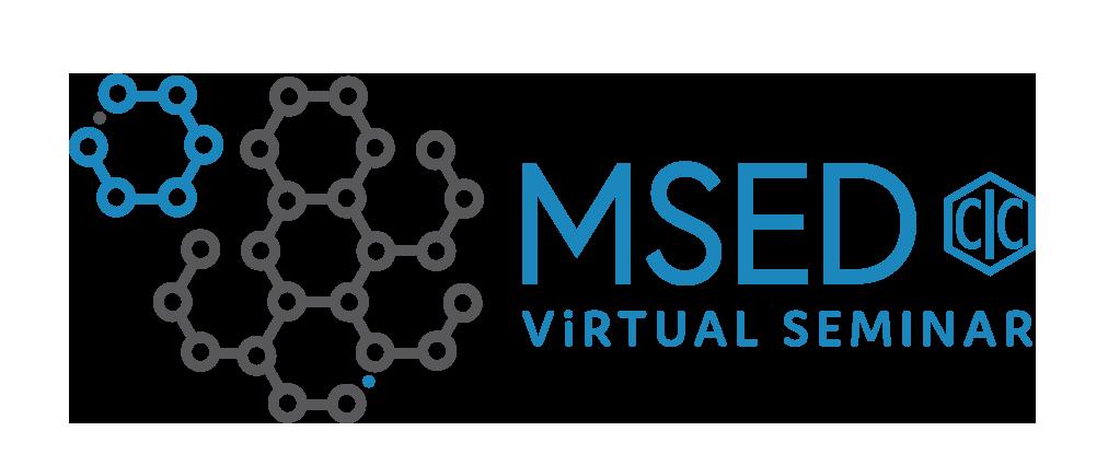 MSED ViRTUAL Seminar