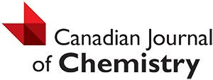 Canadian Journal Chemistry