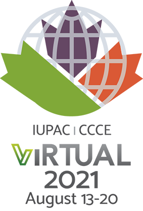 IUPAC CCCE 2021 Virtual conference