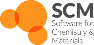 Software for Chemistry & Materials (SCM)