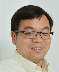Feiyue Wang