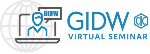GIDW ViRTUAL Seminar