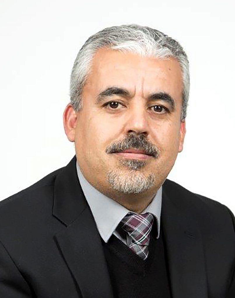 Nashaat N. Nassar