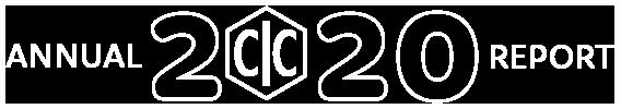 Annual Report 2020 logo