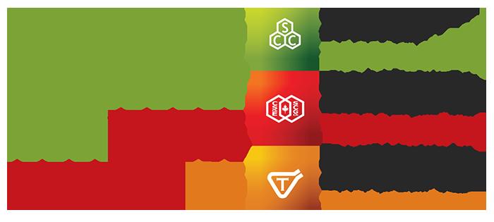 Our membership serves three societies. Canadian Society for Chemistry 2000+ members. Canadian Society for Chemical Engineering 1100+ members. Canadian Society for Chemical Technology 140+ members