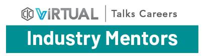 Industry Mentors