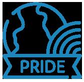 world pride icon