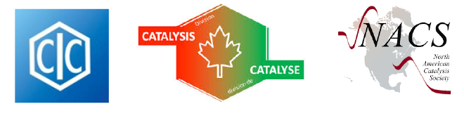 NACS logos