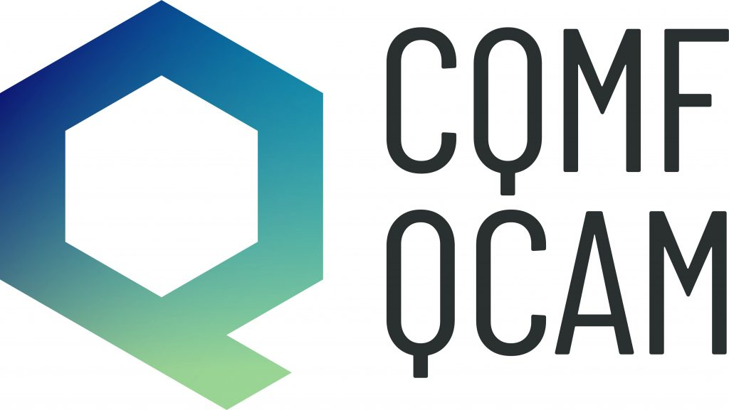 CQMF logo